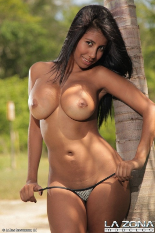 Hot latina girls with big boobs